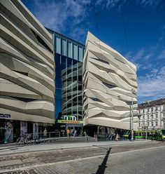 Poznan Galeria MM (Shopping Center)