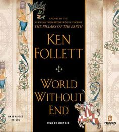 World Without End- Ken Follett