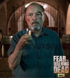 "'Fear the Walking Dead' season 2, episode 7 ""Shiva"""