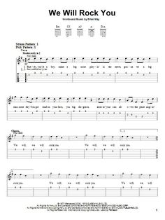 Easy Guitar Chords | TAB DOWNLOADS: