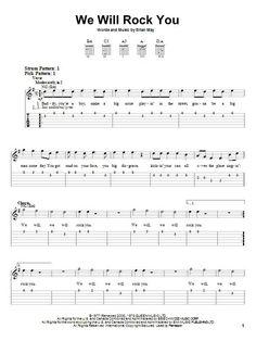 Easy Guitar Chords | TAB DOWNLOADS: