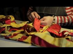 Very interesting video about recreating a man's outfit from around 1530 Germany. Towards the end, it shows how such outfits were laced  onto the person. Here is the accompanying article: http://www.cam.ac.uk/research/features/the-first-book-of-fashion