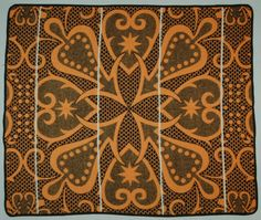 'Seana Marena' child's Jacquard woven blanket in the card design, called 'Chromatic', in orange and black with four vertical 'pin stripes' in white African Fabric, African Art, Traditional Design, Traditional Weddings, Orange Fabric, Historical Images, Jacquard Weave, British Museum, Abstract Pattern