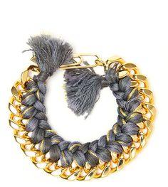 Aurelie Bidermann Do Brazil Bracelet