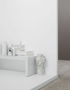 From ArkDes, Note Design Studio in co-lab with Residence Mag + Lotta Agaton.