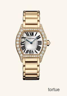 Cartier-watch for women