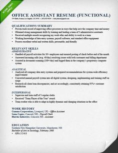 writing a qualifications summary on your resume will get you interviews faster - How To Write A Resume Summary That Gets Interviews