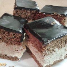 15 egyszerű, de nagyszerű pudingos sütemény | Nosalty No Bake Cake, Tiramisu, Emo, Cheesecake, Baking, Ethnic Recipes, Sweet, Desserts, Cakes
