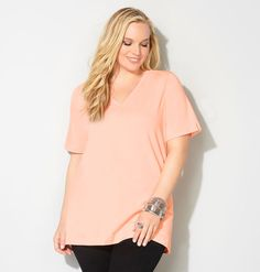 Shop clearance & outlet in plus sized apparel and accessories | Avenue.com