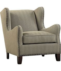 Havertys Jillian Accent Chair For the Home
