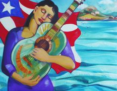 puerto rican art | art in puerto rico | KeywordSpy