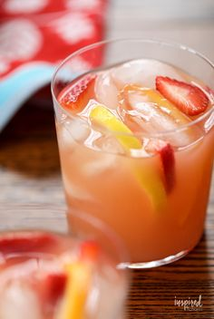 You're going to love this easy and delicious Campari Sangria Recipe! #sangria #recipe #summer #campari #rosé #wine #cocktail Best Cocktail Recipes, Sangria Recipes, Brunch Recipes, Summer Sangria, Summer Drinks, Traditional Sangria Recipe, How To Make Sangria, Acquired Taste, Fun Cocktails