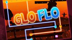 GLO FLO - Dhruva Interactive Designed for a casual audience on mobile phone and tablet, Glo Flo was developed for Game Tantra and released by Capcom as the second game in their Beeline casual line-up.