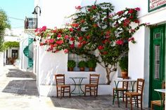 A Diary of Lovely: Best Summer Ever: Snapshots from Sifnos - Part I
