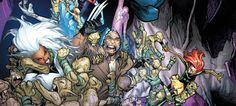 Weird Science DC Comics: Extraordinary X-Men #10 Review and **SPOILERS** - ...