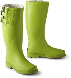 another wellie option, rather than jump on the Hunter bandwagon