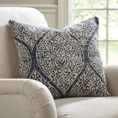 Catania Pillow Cover