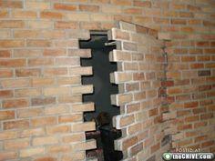 Secret passageways and hidden doors are cooler than normal doors, just sayin.. (20 photos) : theCHIVE