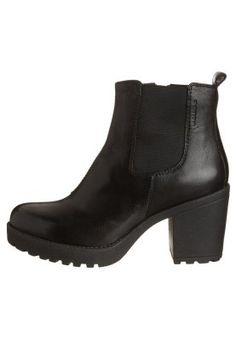 Vagabond - GRACE - Stiefelette - black Kostüm Verkleidung, Neue Schuhe,  Lederschuhe, Stiefeletten ea25c2c5ce