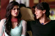 Tiger Shroff's 'Heropanti' passes Monday test, collects Rs cr in four days Bollywood Couples, Bollywood Photos, Bollywood Celebrities, Bollywood News, Bollywood Actress, Bollywood Heroine, Movie Z, Movie Photo, Indian Actresses
