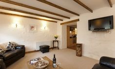 Crantock Cottage | Country View Cottages In Cornwall