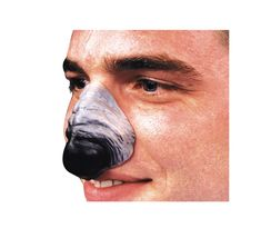 Nose Werewolf Mask