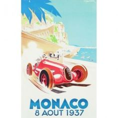 Grand Prix de Monaco de 1937