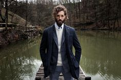 L.B.M.1911 Fall Winter 2014.#italianstyle