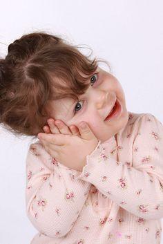 "SLEEP -Toddler signing ""Sleep"" baby sign language by PortraitBug NYC, via Flickr"