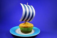 Wikinger-Muffin
