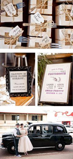 *Дизайн и декор* - Детали: свадьба