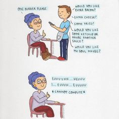 Daily Problems As a Woman in Funny and Relatable Comics by Planet Prudence, http://photovide.com/daily-problems-woman-comics/