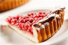 soezie - recette détail - Tarte Limbourgeoise aux fruits de saison