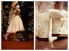 97fc43b54d UGG wedding collection named