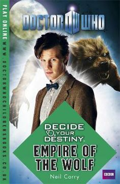 16). Empire of the Wolf: Also features Amy