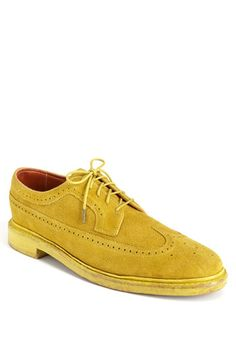 Florsheim by Duckie Brown 'Brogue' Oxford   Nordstrom.    They have these at the Odin & Pas De Deux Sample Sale on East 11th. It may  have to get done.