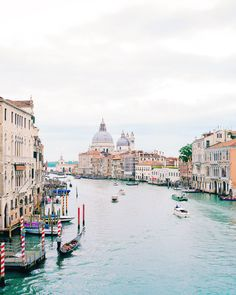 What to do if you find yourself with 3 days to spend in Venice, Italy.