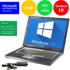 US $108.00 Manufacturer refurbished in Computers/Tablets & Networking, Laptops & Netbooks, PC Laptops & Netbooks