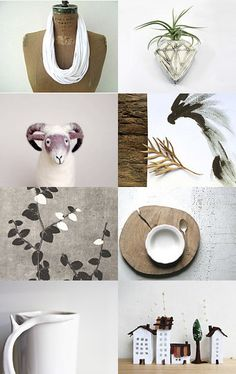 whites of october by kate on Etsy--Pinned with TreasuryPin.com