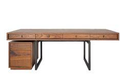 Buy Berkeley Desk - Desks/Writing Tables - Tables - Furniture - Dering Hall