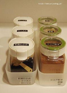 新しい調味料容器の行方 : IEbiyori