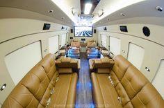 First Class « Procópio Limousines