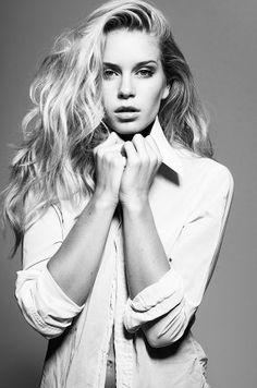 Wilhelmina Models - New York, Direct, CHELSEA ROSE Portfolio