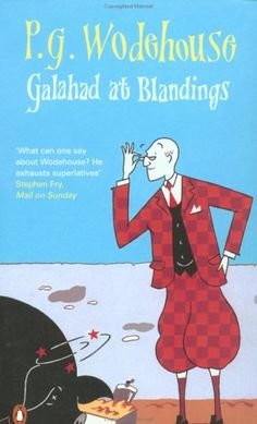 """""""Lata was lying on the bed, her face cupped in her hands, reading. She had finished 'Pigs Have Wings' and had gone on to 'Galahad at Blandings.' She thought the title was appropriate now that she and Kabir were in love."""""""