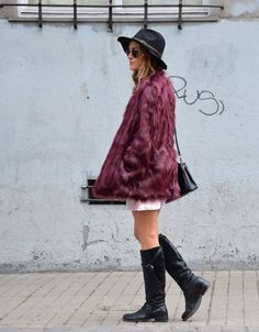 Soy Tendencia, Santiago fashion blog chile Tie Dye Skirt, Chile, Skirts, Sweaters, Blog, Outfits, Dresses, Fashion, Outfit