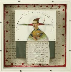 Lynn & John Whipple Mixed Media Workshops in July! - FOUND - whimsical art, vintage treasures, fun finds!