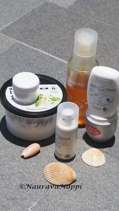 Luonnonkosmettikka Nature cosmetics ecosert madara lavera organic shop dermosil