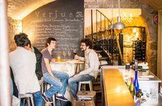 For when I go back to Paris - http://thetig.com/insiders-guide-paris/
