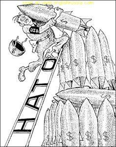 Ladder says NATO