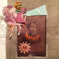 Christine Clemmensen: Mixed!